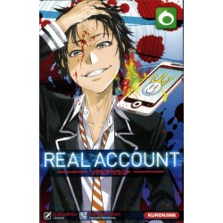 REAL ACCOUNT - Tome 6