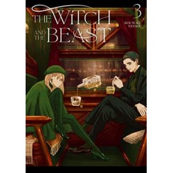 The Witch and the Beast -...