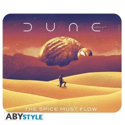 DUNE - The Spice Must Flow...
