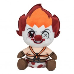 TWISTED METAL Knuffel SWEET TOOTH Stubbins - 20 Cm