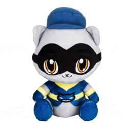 SLY COOPER Knuffel SLY COPPER Stubbins - 20 Cm