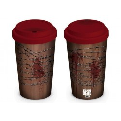 WALKING DEAD - Travel Mug 340 ml - Lucille 162085  Walking Dead