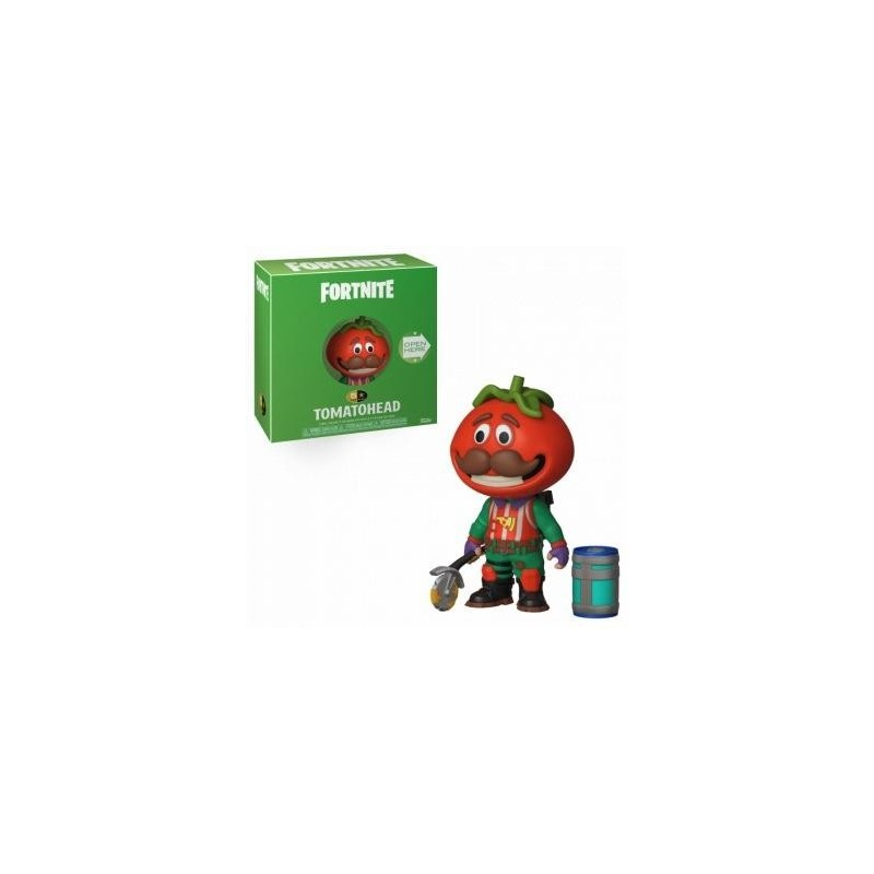 FORTNITE - 5 Star Vinyl Figure 8 cm - Tomatohead 170618  Figurines