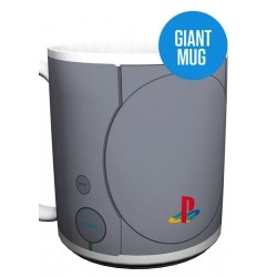 PLAYSTATION - Giant Beker - 600 ml - Console