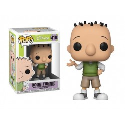 DISNEY DOUG - Bobble Head POP N° 410 - Doug Funnie 170588  Bobble Head