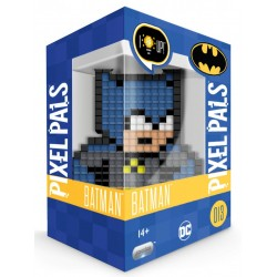 PIXEL PALS Light Up Collectible Figures - Batman