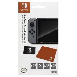 PDP - Official Screen Protector Kit Ultra Tempered for Nintendo Switch 161686  Nintendo Switch