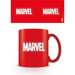 MARVEL - Beker - 315 ml - Logo