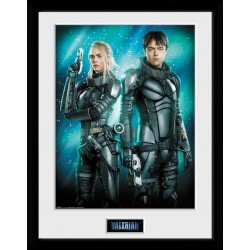 VALERIAN - Collector Print 30X40 - Duo 161401 Posters