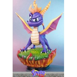ACTIVISION - Spyro The Dragon Statue - 38cm 161383  Spyro