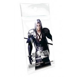 FINAL FANTASY JCC - Booster Serie 3 - pce 161289  Trading Cards