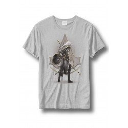 ASSASSIN CREED ORIGINS - T-Shirt Characters Stance (XL) 160585  T-Shirts