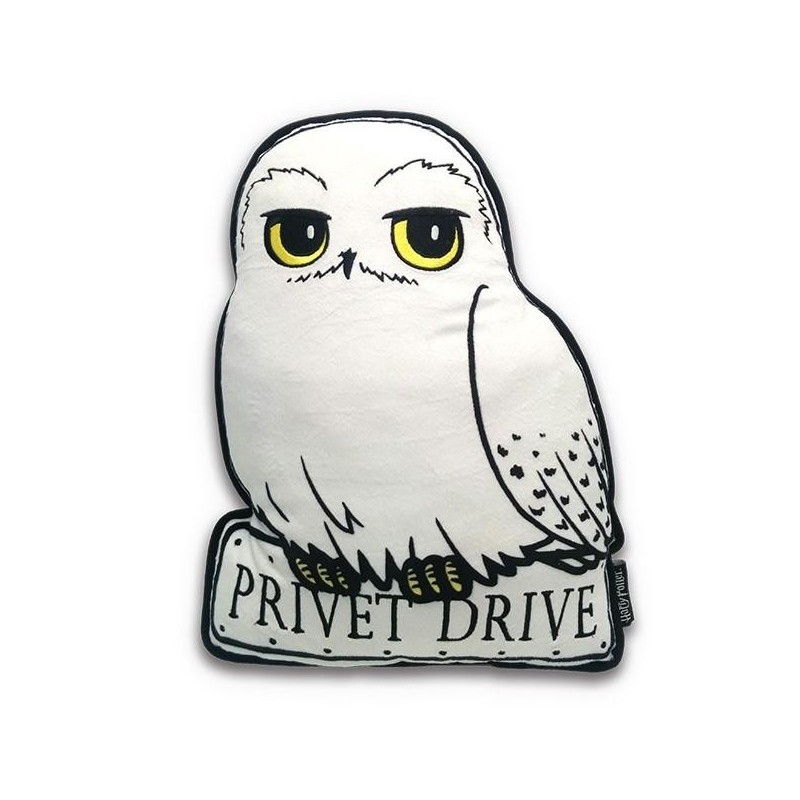 HARRY POTTER - Hedwig Cushion 170490  Harry Potter Figurines