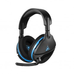 Turtle Beach - Ear Force Stealth 600 Wireless Headset 159982  PS4 Headsets