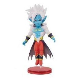 DRAGON BALL HEROES - Figurine WCF Vol 3 - Mira - 7cm