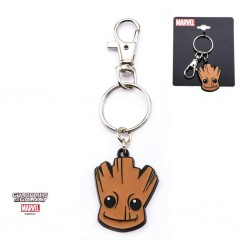 GUARDIANS OF THE GALAXY - Groot Key Chains 159894  Halskettingen