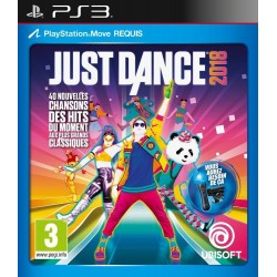Just Dance 2018 159838  Playstation 3