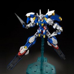 GUNDAM - Model Kit - MG 1/100 - Gundam Avalanche Exia - 18 CM 170447  Gundam