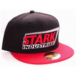 MARVEL - Stark Indusries Cap