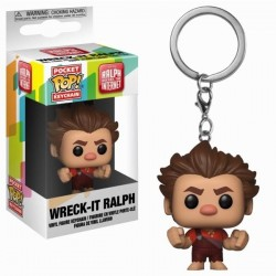Pocket Pop Keychains : Disney Wreck It Ralph - Ralph 170435  Pocket Pop Keychains