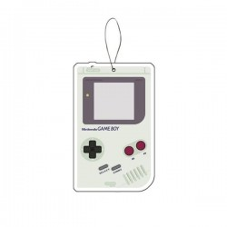 NINTENDO - Game Boy Car Air Freshener 159306