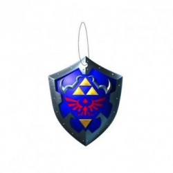 ZELDA - Hylian Shield Car Air Freshener 159303  Auto Verfrisser