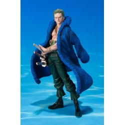 ONE PIECE ZERO - 20Th Anniversary Diorama - 04 - Zoro (Bandai) 159275  One Piece