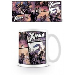 X-MEN - Beker - 300 ml - Comic Strip Battle
