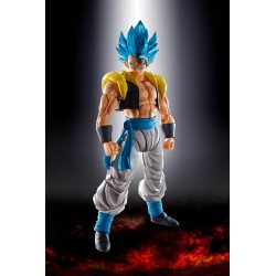 DRAGON BALL Z - Super Saiyan God SS Gogeta SH Figuarts (Bandai)