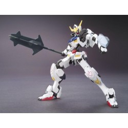 GUNDAM - Model Kit - HG 1/144 - Barbatos - 13 CM 157746  Gundam