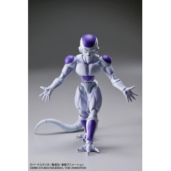 DRAGON BALL - Model Kit - Final Form Frieza 157685  Dragon Ball
