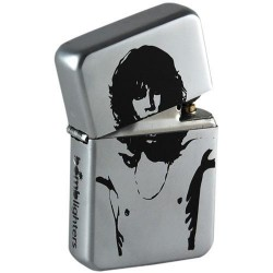 LIGHTER - Jim Torso 'TIN BOX' 157649  Aanstekers