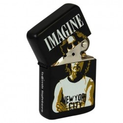 LIGHTER - Imagine 'TIN BOX' 157638  Aanstekers