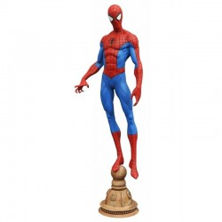 MARVEL GALLERY - Spider-Man Classic PVC Diorama - 23cm 157528  Spiderman