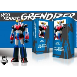 Marmit Goldorak Grendizer Vinyl Figure 'Weathering Color' (60 Cm) 157431  Figurines