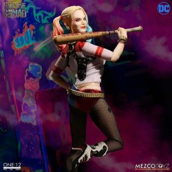 SUICIDE SQUAD - Harley Quinne Cloth Action Figure - 16cm