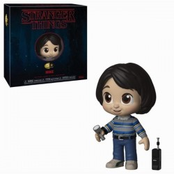 STRANGER THINGS - 5 Star Vinyl Figure 8 cm - Mike 170323  Stranger Things