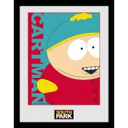 SOUTH PARK - Collector Print 30X40 - Cartman 157209  Posters
