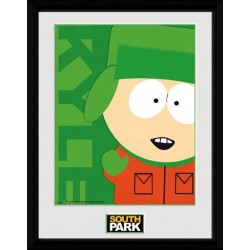 SOUTH PARK - Collector Print 30X40 - Kyle 157207  Posters