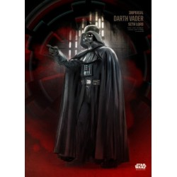 ROGUE ONE KEY FORCES - Magnetic Metal Poster 45x32 - Darth Vader 157180  Magnetische Posters