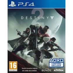 Destiny 2 157148  Playstation 4