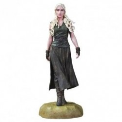 GAME OF THRONES - Figurine Daenerys Targaryen Mother of Dragons 157046  Game Of Thrones