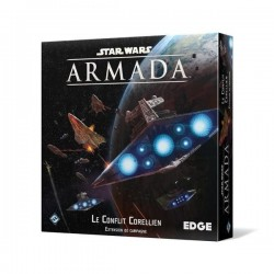 STAR WARS ARMADA - EXTENTION de Campagne - Le Conflit Corellien 156961  Star Wars Armada