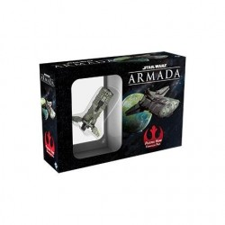 STAR WARS ARMADA - EXT Flotte Rebelle - Phoenix Home 156957  Star Wars Armada