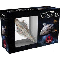 STAR WARS ARMADA - EXT Flotte Rebelle - Liberty 156954  Star Wars Armada