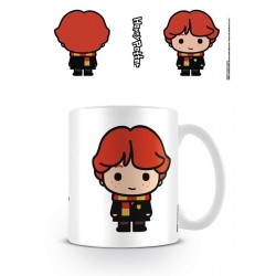 HARRY POTTER - Mug - 300 ml - Kawaii Ron Weasley 156908  Harry Potter Bekers