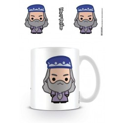 HARRY POTTER - Mug - 300 ml - Kawaii Albus Dumbledore 156901  Drinkbekers - Mugs