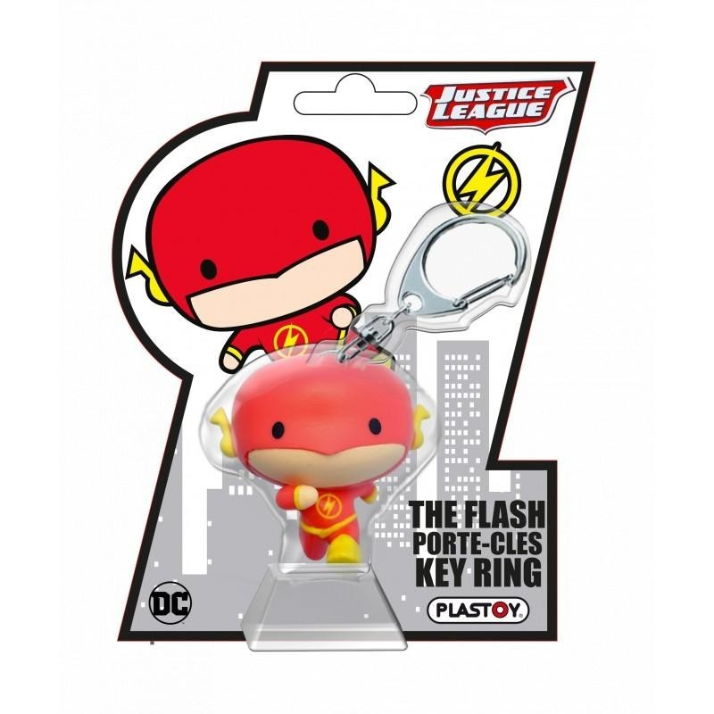 DC COMICS - Keychain - Chibi The Flash 170287  Sleutelhangers