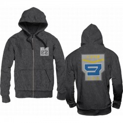 GHOST IN THE SHELL - Sweat Section 9 (S) 156794  Sweatshirts