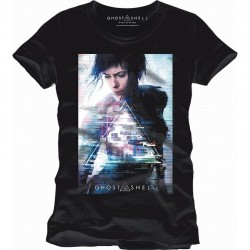 GHOST IN THE SHELL - T-Shirt Major (XXL) 156793  T-Shirts Ghostbusters